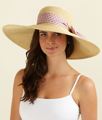 Vineyard Vines Hat. Vineyard Vines Floppy Hat with