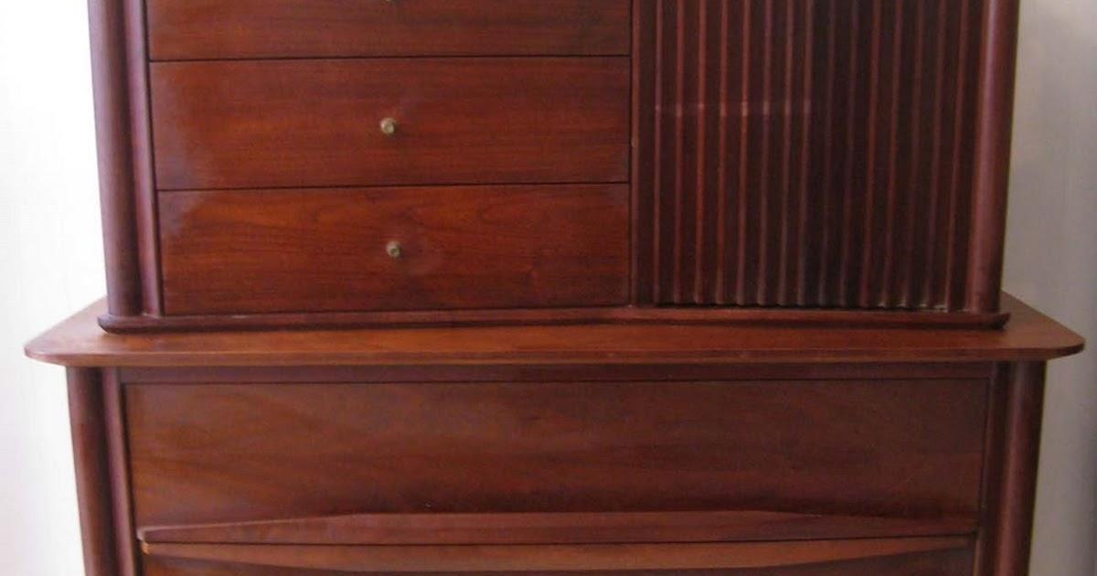 deluxa danish modern bedroom set update sold out