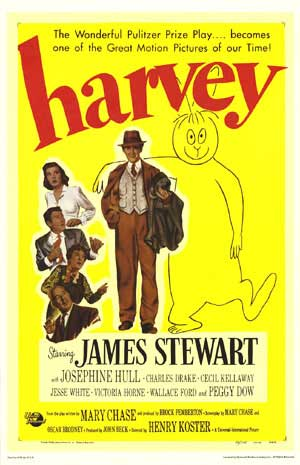 Buttercup Counts her Blessings: I Love Jimmy Stewart