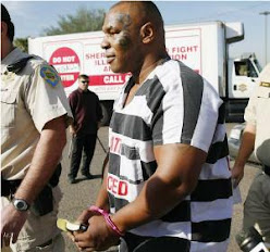 Mike Tyson In Jail :(