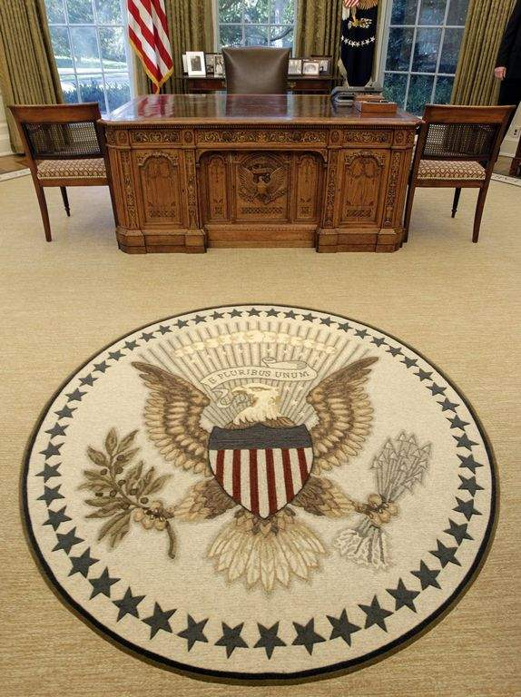 oval office rugs. Sanction/Embargo On Persian Rugs While Changing The Carpets Of White House! Oval Office C