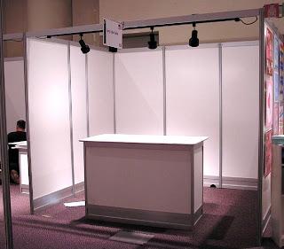 stands para exposiciones en monterrey