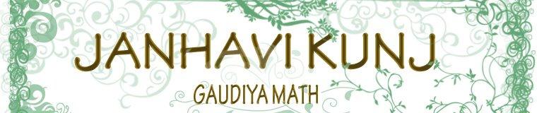 Janhavi Kunj Gaudiya Math