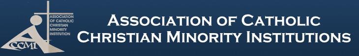 ACCMI - Association of Catholic Christian Minority Institutions