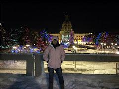 Carol - Canadá 2010