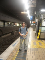 Metrô - Sydney - Austrália