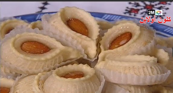 حلويات للعيد متنوعة من المطبخ المغربي بالصــــور خطـــوة بخـــــــطوة روعة %D8%B1%D9%82%D9%857.