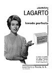Jabón Lagarto...