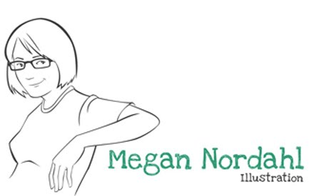 The Art of Megan Nordahl