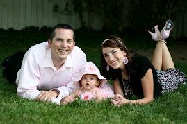 The Shane Wright Family