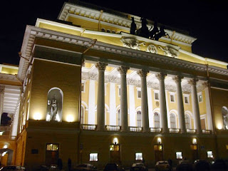 Alexandrinen-Theater
