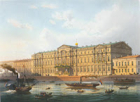 der Nowo-Michajlowski-Palast