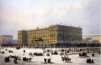 der Nikolaewski-Palast