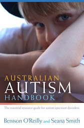Co-Author of Australian Autism Handbook, Seana Smith