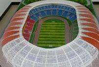 Projeto de estadio