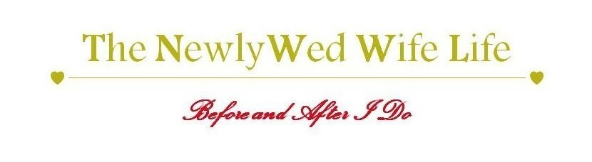 NewlyWedWifeLife