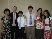 McIntyre Family Picture 2008