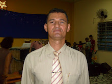 Pastor Evanildo