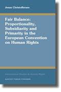 Book cover, via ECHR blog