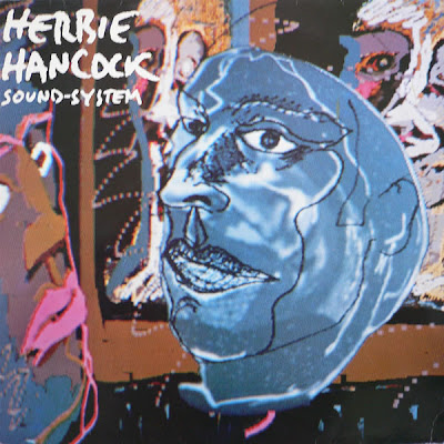 Herbie Hancock - Sound System (LP) (1984)