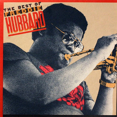 Freddie Hubbard - The Best Of (LP) (1980)