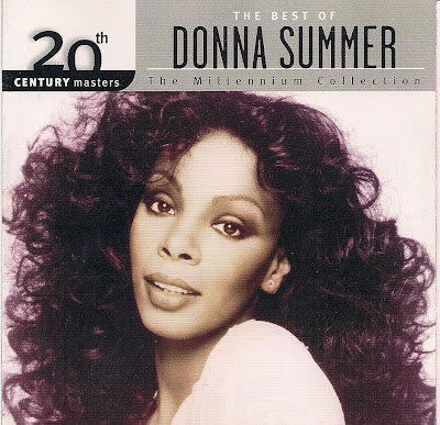 Donna Summer - The Best Of Donna Summer (2003)