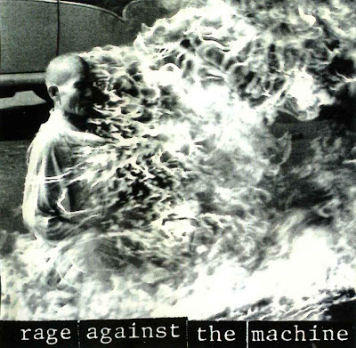 Rage Against The Machine - Rage Against The Machine (1992)