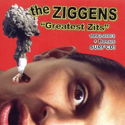 The Ziggens - Greatest Zits: 1990-2003 (2003)