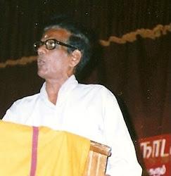கலாபூசணம் க.மகேஸ்வரலிங்கம்