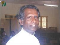 பேராசிரியர் சி.பி.ராஜேந்திரம்