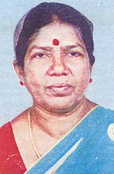 மண்டூர் அசோகா