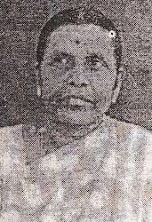 கலாபூஷணம் பாலேஸ்வரி நல்லரெட்ணசிங்கம்