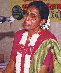 ரூபராணி ஜோசப்