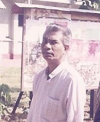 திரு.எஸ்.எதிர்மனசிங்கம்