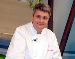 Fernando Canales, Maestro Cocinero