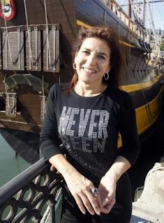 Izaskun Bilbao