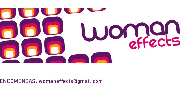 woman effects