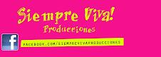 Siempre Viva! producciones FACEBOOK