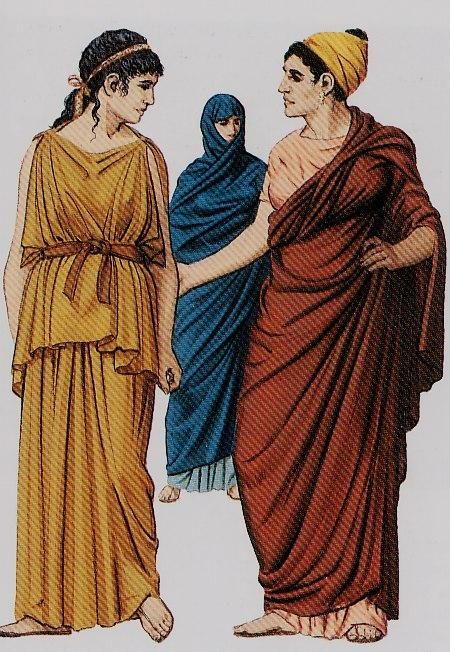 ¿Quienes eran los espartanos?
