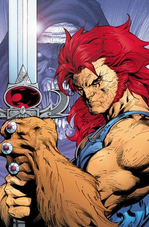 Thundercats  on Idle Hands  And Now  Thundercat Action Figures