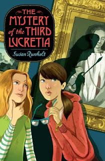 The Third Lucretia