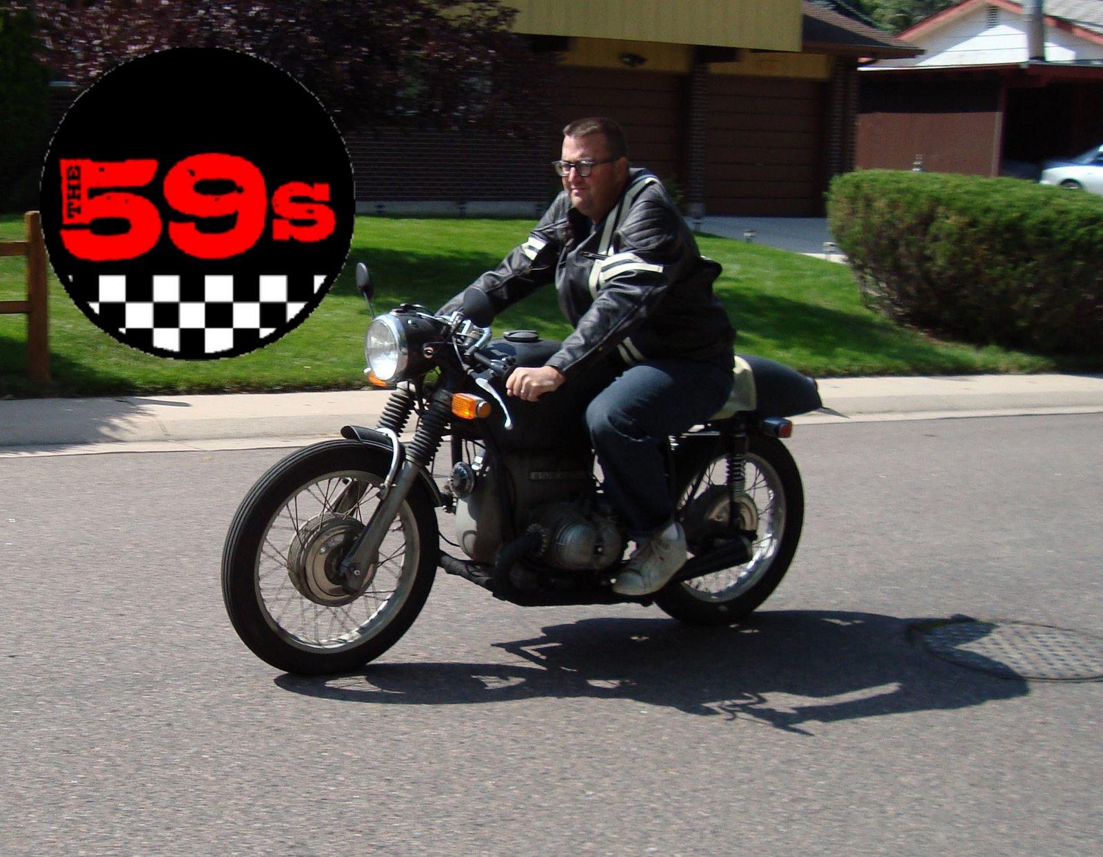Rocky Mtn. 59s