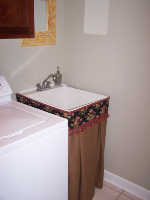 ... : Show Us Where You Live Friday - Laundry Rooms/Bonus Rooms/Playrooms