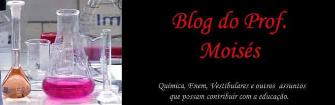 Blog do Prof. Moisés