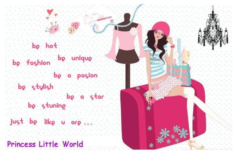 Princess Little World