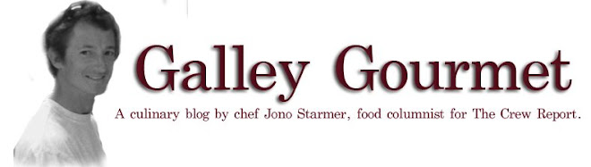 Galley Gourmet