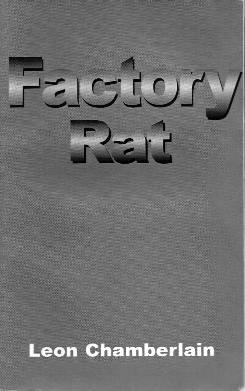Factory-rats - Car Pictures |