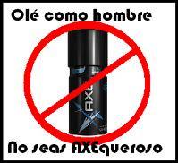 Campaña Zoquetera: Si te vas a tapar el olor a chivo