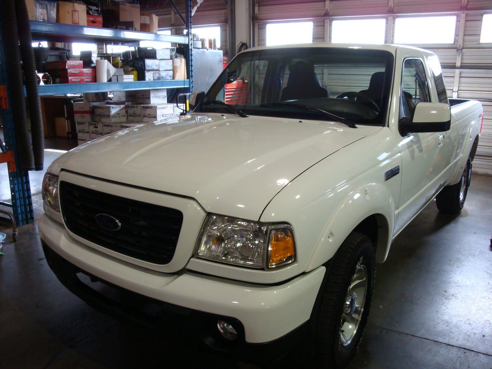 Mundies Wholesale Liquidation Centre 2008 Ford Ranger