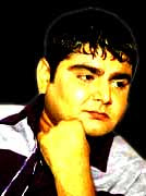 Deven Bhojani